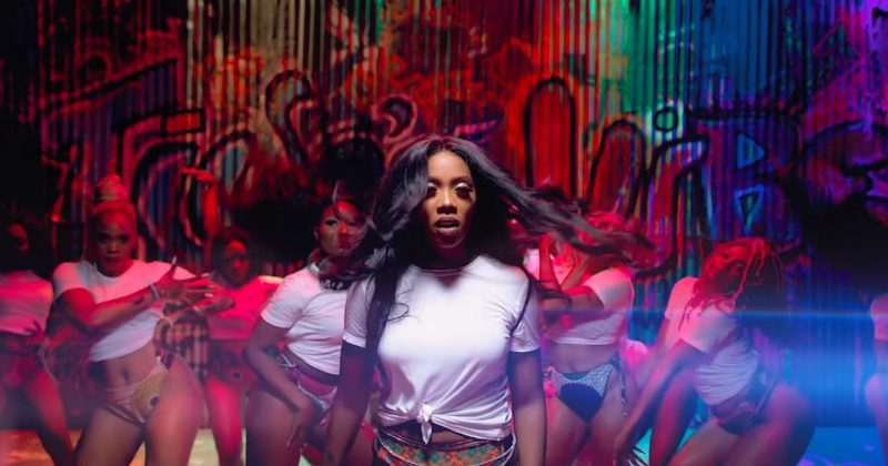 "Tiwa Savage's ""Tiwa's Vibe"" gets a befitting music video - The Native"