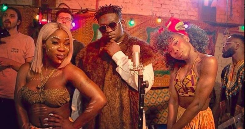 "Wande Coal turns DJ P Montana's ""Tupac"" into an Afropop epic - The Native"