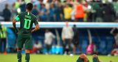 Mikel received shocking news of his father's kidnap hours before match against Argentina - The Native