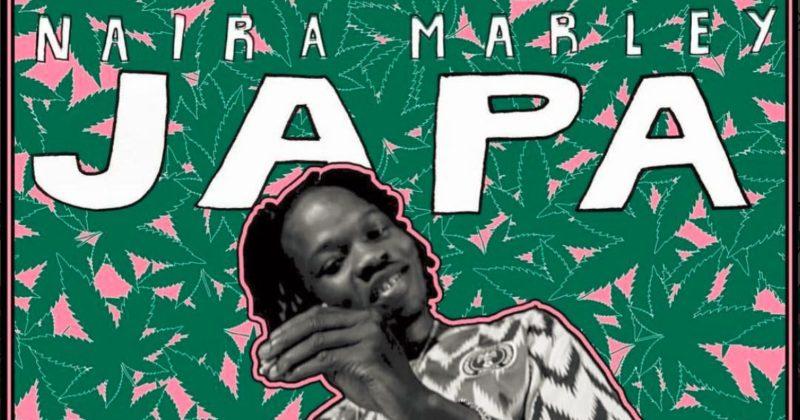 "Listen to Naira Marley's new single, ""Japa"" - The Native"