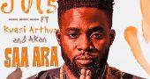 "Juls features Kwesi Arthur and Akan for new single, ""Saa Ara"" - The Native"