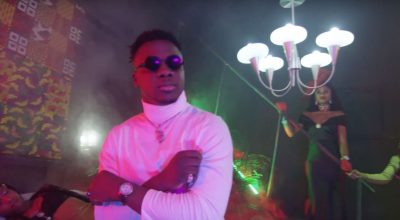 "Check out the video for Koker's ""Daddy"" featuring Falz - The Native"
