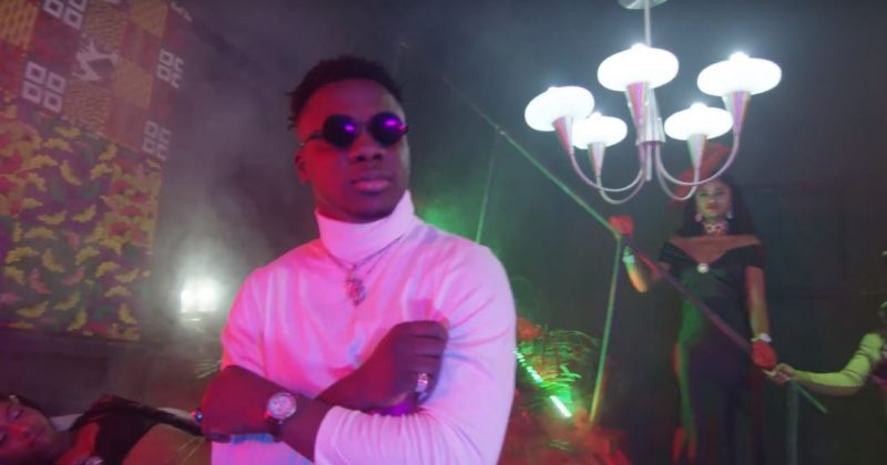 """Check out the video for Koker's """"Daddy"""" featuring Falz - The Native"""