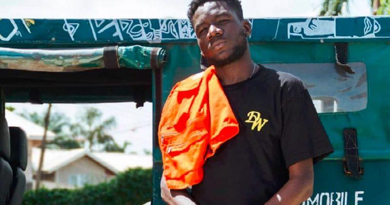 "Shayo Davids dedicates his new single, ""Summer Rain"" to hardworking Nigerians - The Native"