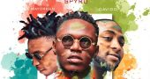 "The remix of Spyro's ""Funke"" features Davido and Mayorkun - The Native"