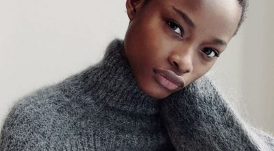 Mayowa Nicholas confirmed second year in a row for Victoria's Secret Fashion Show - The Native