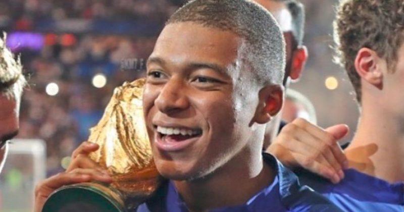"""Vegedream's """"Ramenez La Coup A La Maison"""" inspires an African World Cup celebration - The Native"""