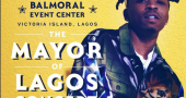 Mayorkun announces The Mayor of Lagos concert date