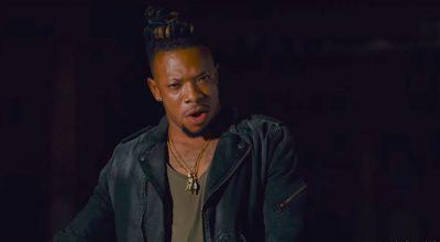 "The remix of Mr Real's ""Legbegbe"" features DJ Maphorisa, Niniola, Vista and DJ Catzico - The Native"