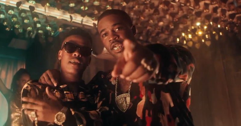 Nasty C has a new video, King with A$AP Ferg: Watch