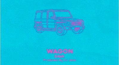 """Listen to """"Wagon"""" by OluwaBaba - The Native"""
