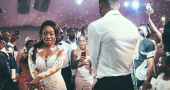 """Watch Not3s' friends get truthfully married in his music video for """"Palm Wine"""""""
