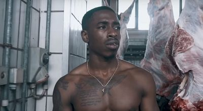 "Watch Zamir walk bare chested around the streets of Lagos in his music video for ""Hate"" - The Native"