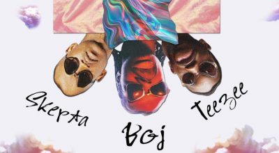 Go underground with Skepta, BOJ and Teezee in Like 2 Party