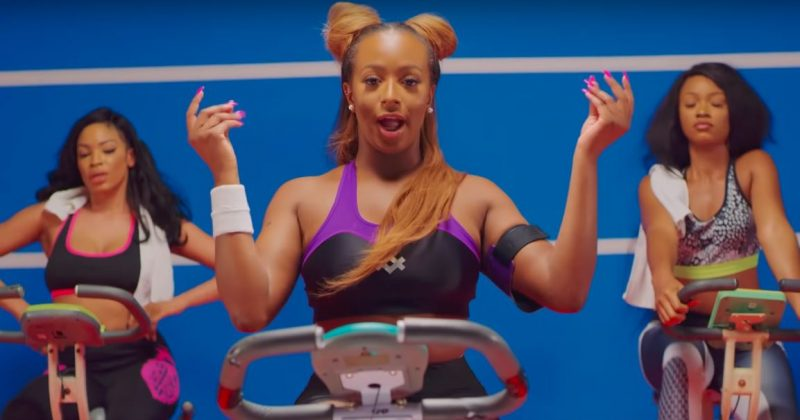 "Cuppy and Skuki redefine what it means to work in their video for ""Werk"" - The Native"