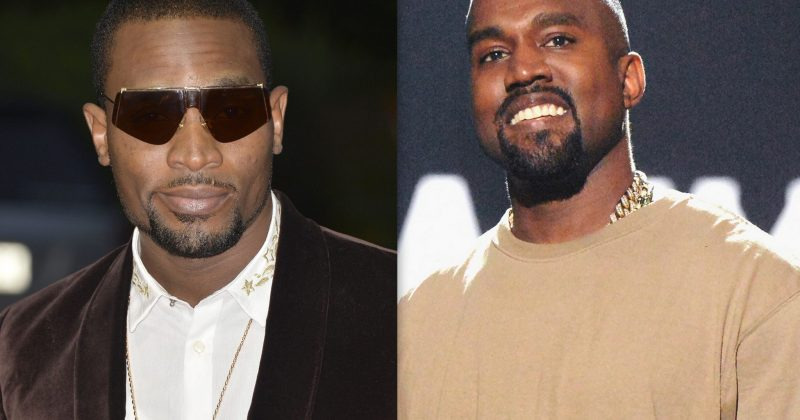 Afropop on the rise: Kanye West's adventures in Uganda and D'banj's G.O.O.D music years.