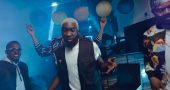 """Watch M.I party with Falz, Ajebutter22 and Odunsi in their music video for """"Lekki"""" - The Native"""