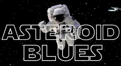 """Listen to Miles From Mars' """"Asteroid Blues"""" featuring Paula. B - The Native"""