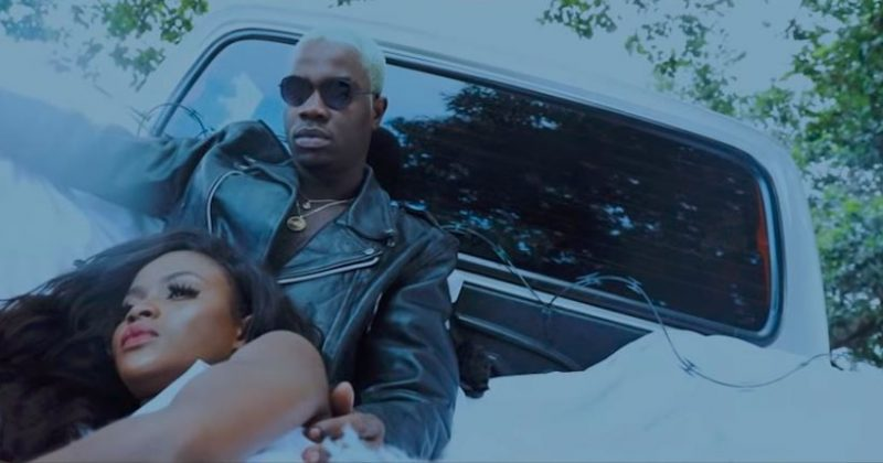 "Nxwrth and Darkovibes' release a visually satisfying music video for ""Cupid"" - The Native"