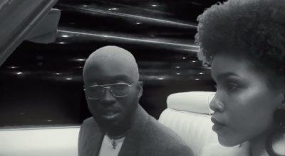 """Odunsi gives """"falling"""" a lo-fi video treatment - The Native"""
