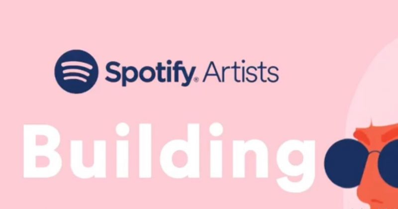 Spotify's launches new playlist submission feature for artists - The Native