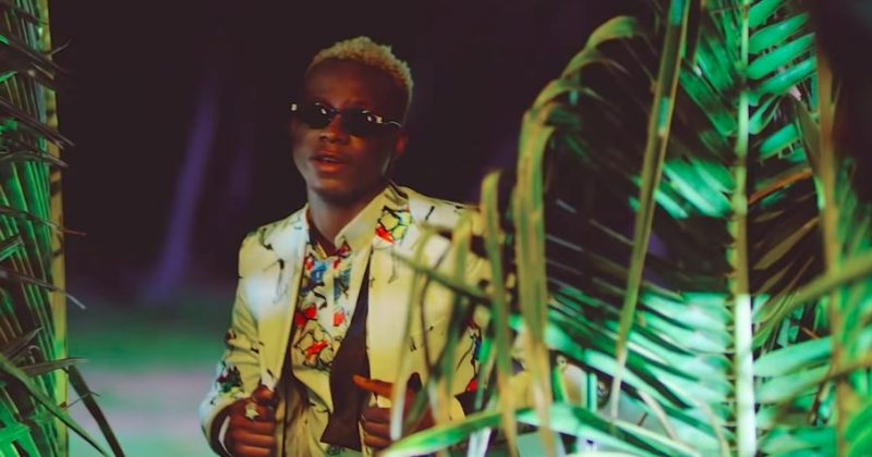 """Terri released beach-themed music video for his debut single, """"Bia"""" - The Native"""