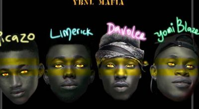 "YBNL Mafia's ""Juju, Guns and Rose"" establishes them as the future of indigenous rap - The Native"