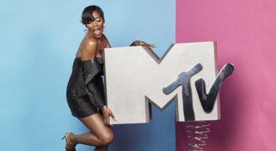 Tiwa Savage is the first female African EMA winner