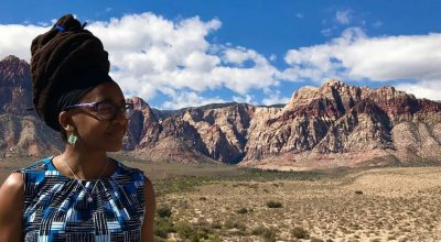 The NATIVE Exclusive: Nnedi Okorafor on Africanfuturism and the challenges of pioneering