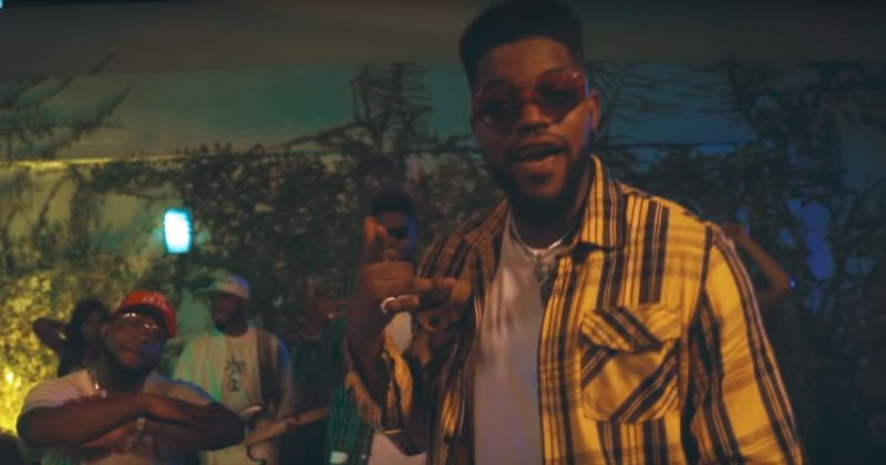 """Watch the music video for """"My Head"""", 2Sec's latest release featuring Davido and Peruzzi - The Native"""