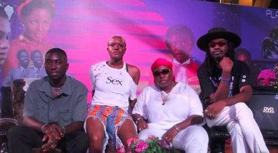 Essentials: 'ART X Live! 2018' by Odunsi, Amaa Rae, Teni the Entertainer and BOJ - The Native