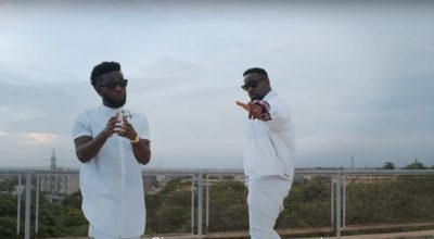 """See Bisa Kdei's heartwarming recounts of his climb to fame in """"Pocket"""" music video - The Native"""