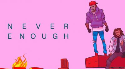 Boogey and CHx release 'Never Enough', a 6-track mixtape - The Native