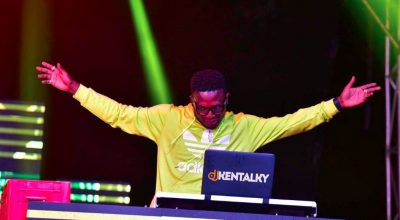 """Skales, Yemi Alade and Harrysong share a melodic chemistry on DJ Kentalky's """"Looking For Me"""" - The Native"""