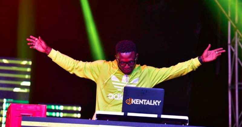 "Skales, Yemi Alade and Harrysong share a melodic chemistry on DJ Kentalky's ""Looking For Me"" - The Native"