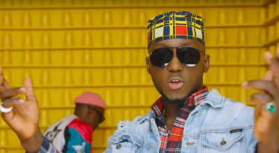 """DJ Spinall and Dotman look stunning in their vibrant music video for """"Omoge"""" - The Native"""