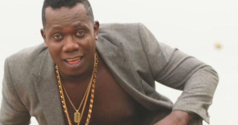 "Duncan Mighty is doing the Caribbean thing on his new single, ""MieKeRasSo"" - The Native"
