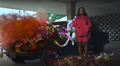 """Watch the artsy music video for """"Ride or Die"""", Falana's first release in 4 years - The Native"""