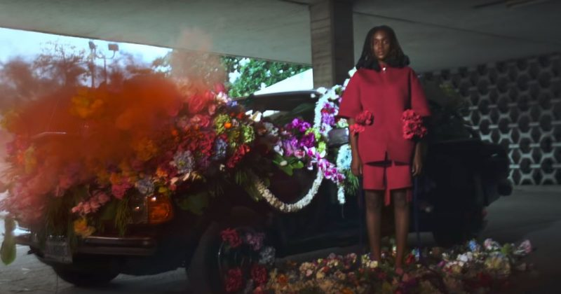"Watch the artsy music video for ""Ride or Die"", Falana's first release in 4 years - The Native"