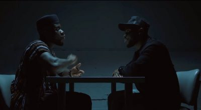 """Watch Fuse ODG and Damian Marley's socially conscious music video for """"Bra Fie"""" - The Native"""
