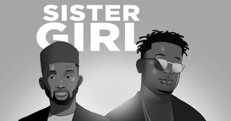 """Juls teams up with Wande Coal for new single, """"Sister Girl"""" - The Native"""