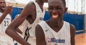 Africa's only NBA Academy just got upgraded to an elite basketball training center - The Native