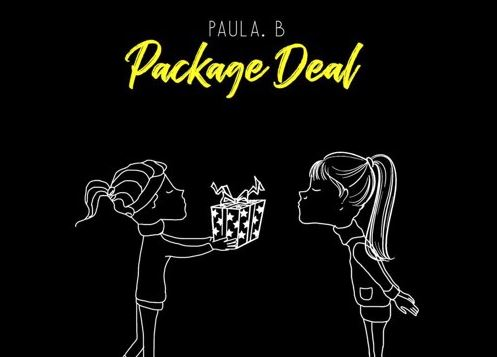 """Paula B. is done playing games on her new single, """"Package Deal"""" - The Native"""