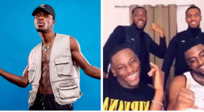Accidentally Famous: How social media is changing what makes a celebrity (Kupe Boys)