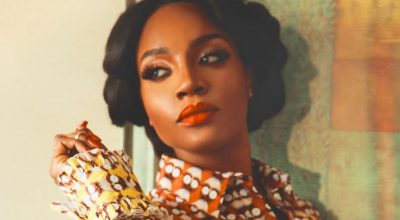 """Seyi Shay teams up with Runtown for """"Gimme Love"""" - The Native"""