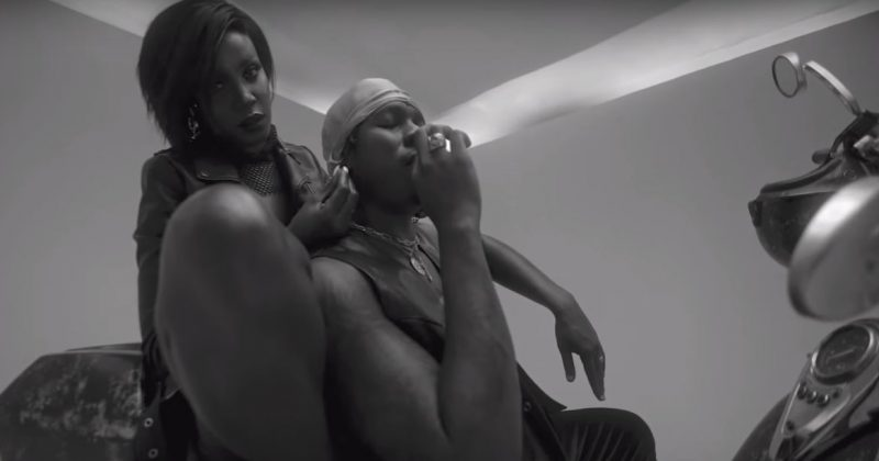 """Watch the sexy music video for Seyi Shay and Runtown's """"Gimme Love"""" - The Native"""