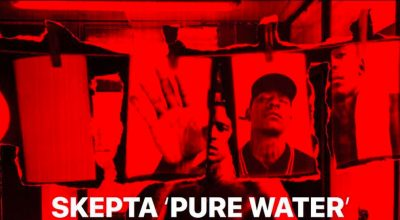 """Watch Skepta work with the negatives in his music video for """"Pure Water"""" - The Native"""