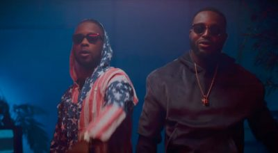 """Watch the music video for DJ Neptune and Maleek Berry's """"My World"""" - The Native"""