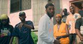 "DRB channel Mafioso rap for new single, ""Necessary"", featuring Odunsi - The Native"
