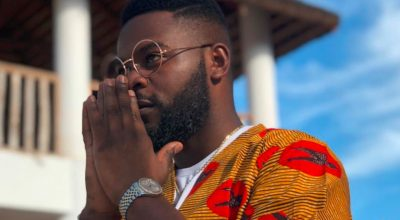 """Falz continues his French obsession on new single, """"Bon Soir"""" featuring Olu Maintain - The Native"""